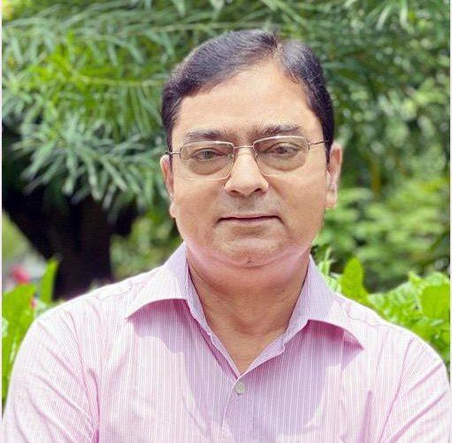 एम्स, पटना के संस्थान समिति के सदस्य के रूप में किया गया डॉ. सूर्यकांत का चयन