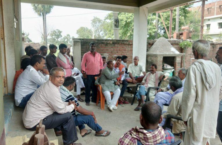 छपरा की जनता के विश्वास का नहीं करूंगा सौदा : विरेंद्र साह