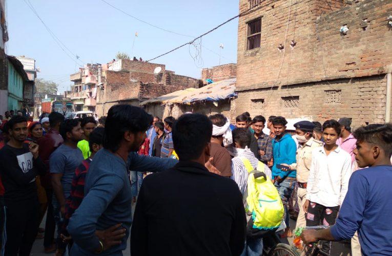 SARAN:रिविलगंज पुलिस अज्ञात चोरों को पकड़ने में नाकाम, दिन दहाड़े अज्ञात चोरों ने उड़ाए नकद राशि सहित लाखों के जेवरात