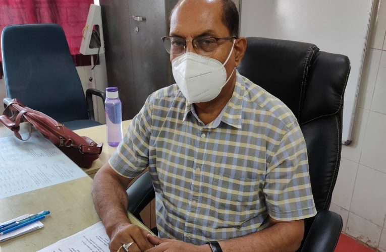 ठंड के साथ बढ़ रहे कोरोना संक्रमण में बचाव के लिए सतर्क और सावधानी जरूरी