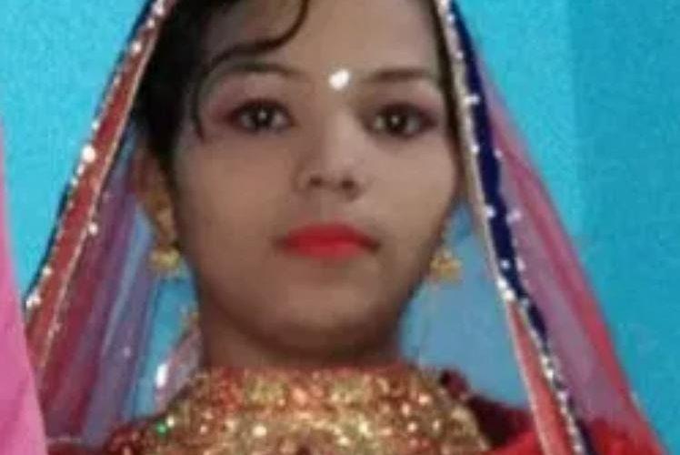 छपरा: दहेज़ के लिए विवाहिता की हत्या