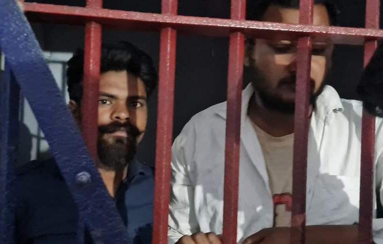 छपरा:ऑपरेशन के दौरान महिला की मौत, डॉक्टर पर  करवाई के लिए भीम आर्मी के जिला अध्यक्ष को प्रदर्शन करना पड़ा महंगा, हुई जेल
