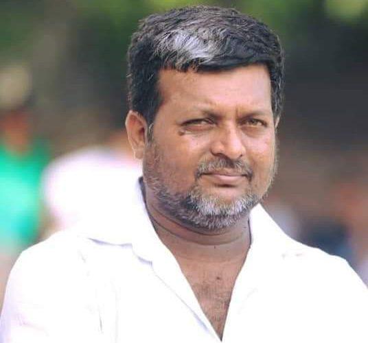 चौथे स्तंभ के एक सजग प्रहरी को भी नहीं बचा पाई डबल इंजन की सरकार : राजद