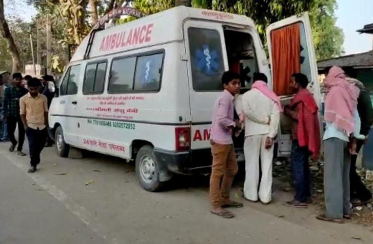 छपरा:मशरक में पानापुर के चौंकीदार की संदेहास्पद स्थिति में निर्मम हत्या