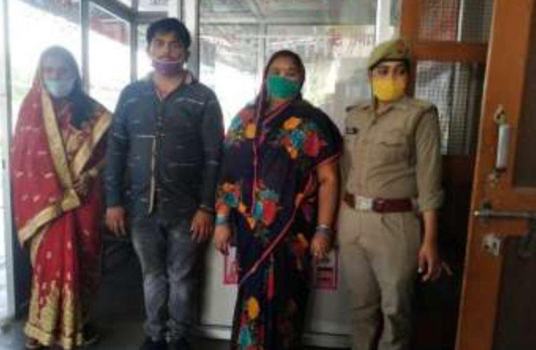 परिवार हंसी-खुशी राजस्थान से छपरा के लिए निकला था ट्रेन में, पत्नी ने ऐसा किया सब हैरान रह गए