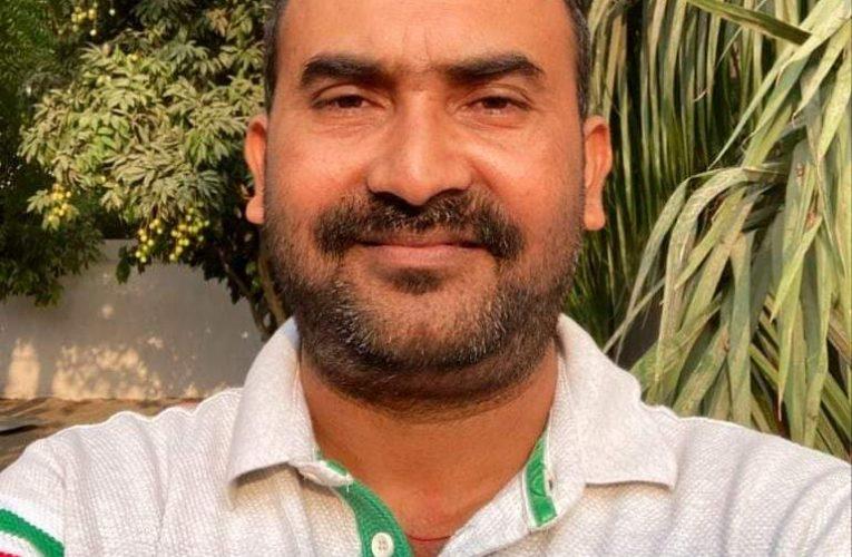 छपरा:कोविड प्रोटोकॉल अवहेलना में पप्पू यादव की जल्द हो गिरफ्तारी-विधायक मंटू
