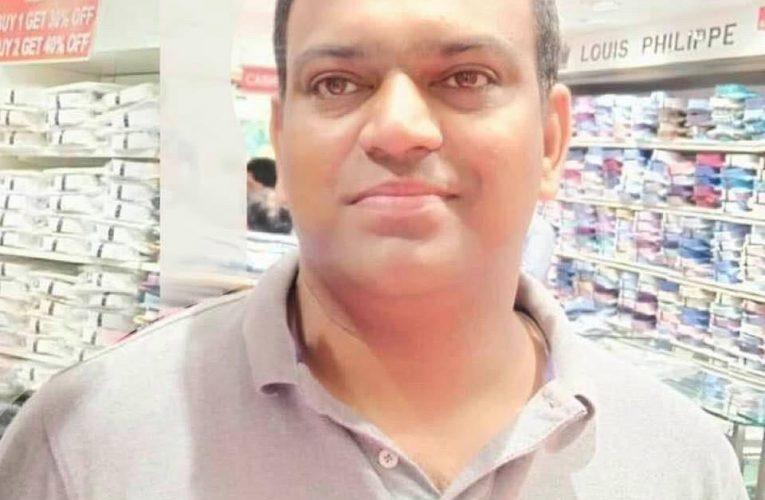 कोविड-19 टीका ही कोरोना से बचाव का एकमात्र उपाय: आफताब आलम खान।