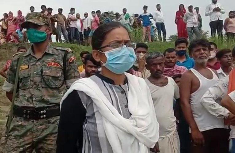 समस्तीपुर:मुक्तिधाम मे दाह संस्कार के बाद नहाने गए दो युवक की डूबने से मौत, मचा हड़कंप