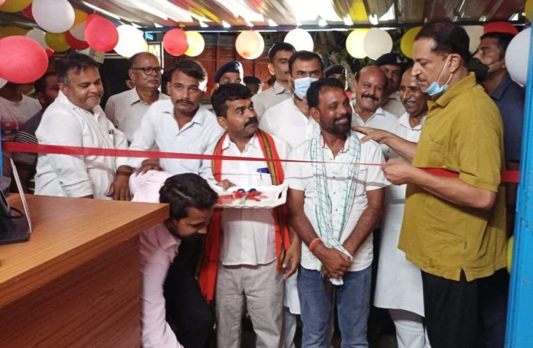 सीएससी प्रधानमंत्री का बड़ा अभियान है,इस माध्यम से कॉम्प्यूटर दक्ष युवा 15 से 20 हजार रुपया आसानी से कमाया जा सकता है-रूढ़ी